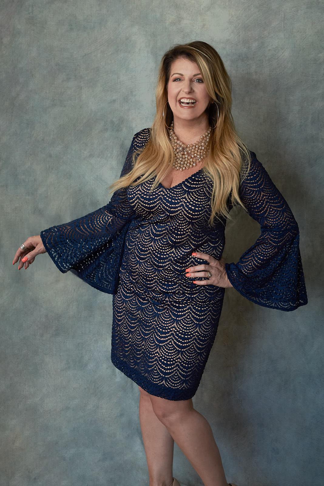 Alicia Amsler salon owner founder of non profit