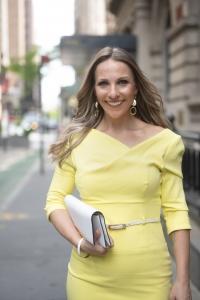 NYC womens branding photographer