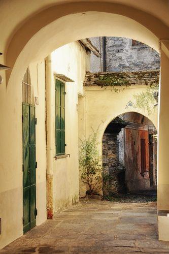 Santa Maria Maggiore Photo by Margo Millure (www.margomillurephotography.com)