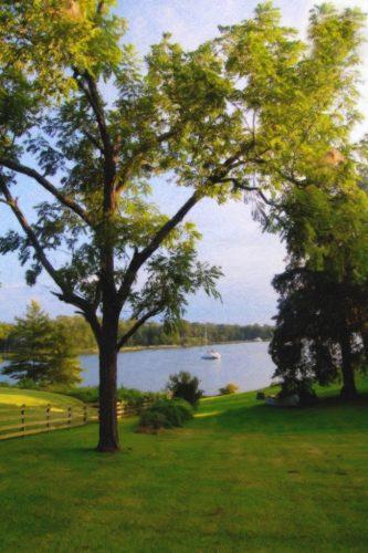 """Irvington, Virginia"", Photo by Margo Millure (www.margomillurephotography.com)"