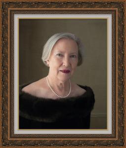 heirloom portrait
