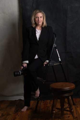 portrait photographer margo millure richmond va