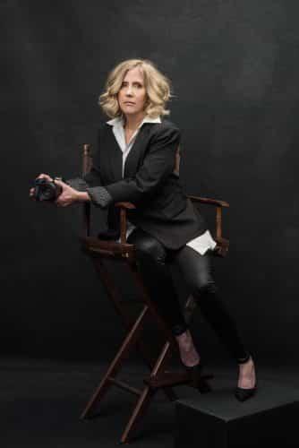 Richmond VA womens portrait photographer